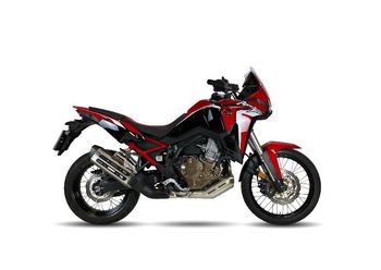 EH 6082 SS / HONDA / CRF 1100 L AFRICA TWIN 20-21 (SD08)