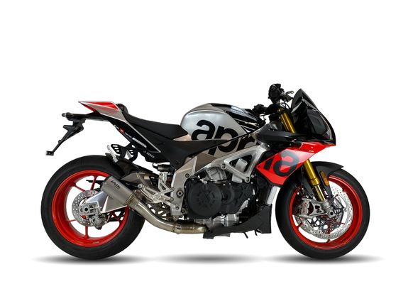 CA 3285 RC / APRILIA RSV V4 1100 / TUONO V4 1100 SLIP ON