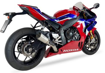 CH 6279 RC / HONDA / CBR 1000 RR-R / RR-SP 2020 SLIP ON
