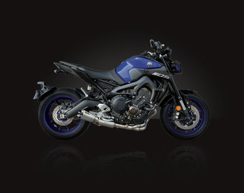 CY 9180 RC / YAMAHA / MT-09 13-16 / MT-09 17-19 / TRACER 900 13-19 / XSR 900 16-19 (RN43) FULL SYSTEM