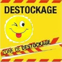 DESTOCKAGE