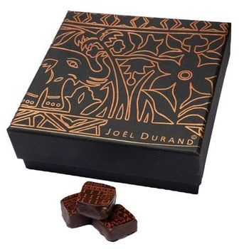 Coffret assortiment de 100 chocolats