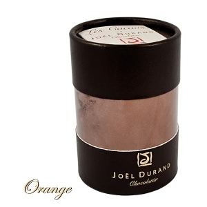 Cacao noir à l'orange