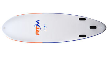STAND UP PADDLE GONFLABLE 11-2
