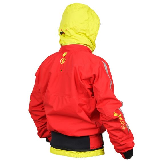 Anorak Adventure Double