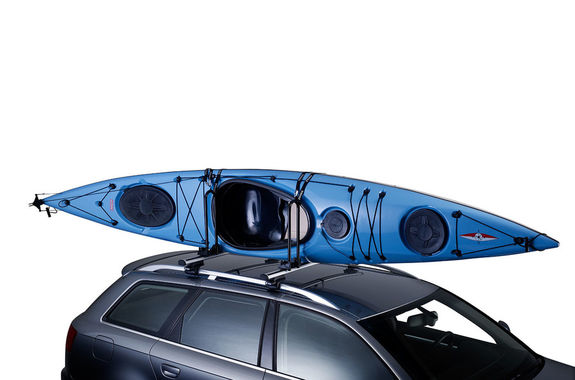 Thule Kayak Support
