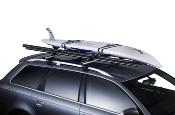 Thule Sailboard Rack 2