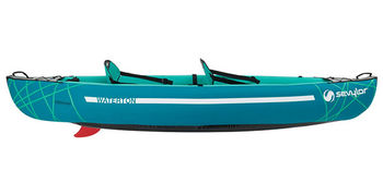 KAYAK GONFLABLE WATERTON