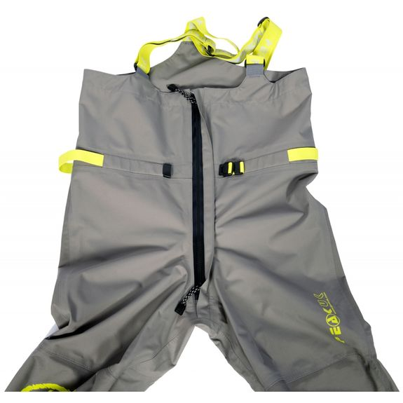 Storm Pants Salopette Explorer