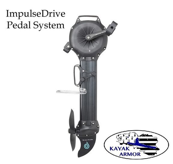 RTM Fishing Hiro Impulse Drive