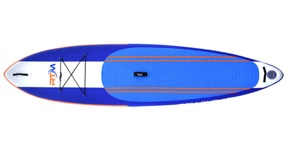 STAND UP PADDLE GONFLABLE 12