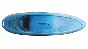 STAND UP PADDLE PE 10 BLEU