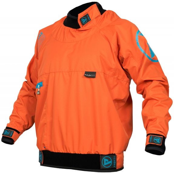 Anorak Tourlite Long