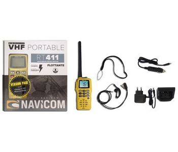 Pack RT411 Portable 5 W