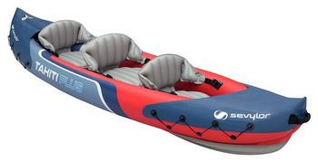 KAYAK GONFLABLE TAHITI PLUS