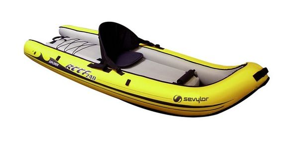 KAYAK GONFLABLE REEF 240