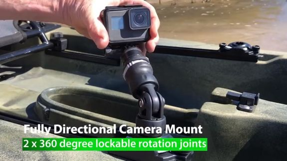 Support GoPro R-LOCK