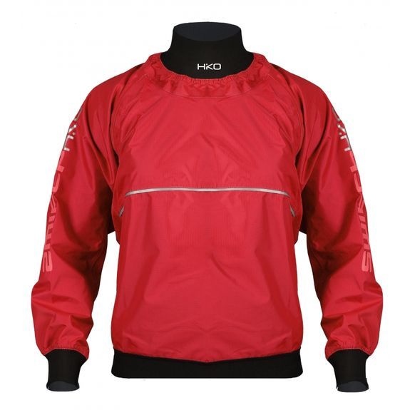 Anorak SWITCH Manches longues Ribstop polyester Hiko
