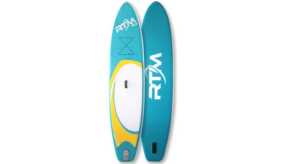 STAND UP PADDLE GONFLABLE 10-6 FUN