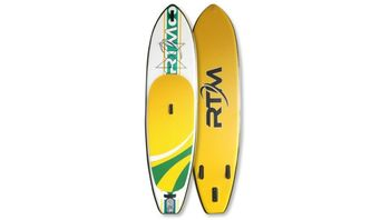 STAND UP PADDLE GONFLABLE 10-6 PRO