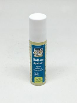 ROLL-ON APAISANT