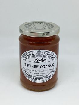 MARMELADE ORANGE TIPTREE