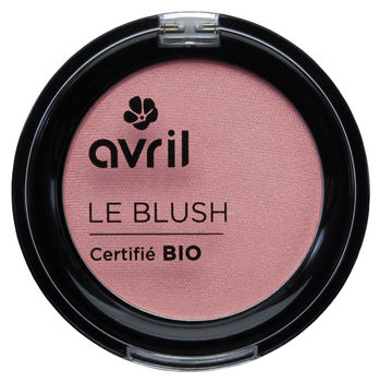 LE BLUSH ROSE NACRÉ BIO AVRIL