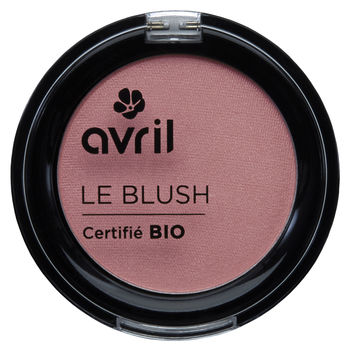 LE BLUSH ROSE PRALINE BIO AVRIL
