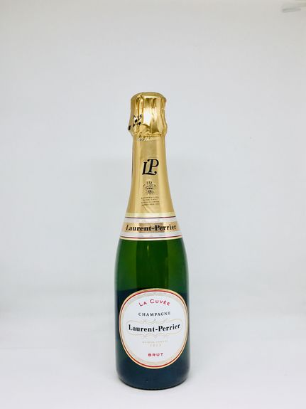 CHAMPAGNE 1/2 LAURENT PERRIER BRUT