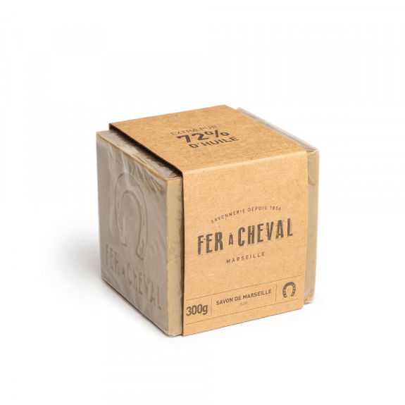 FAC CUBE OLIVE 300G
