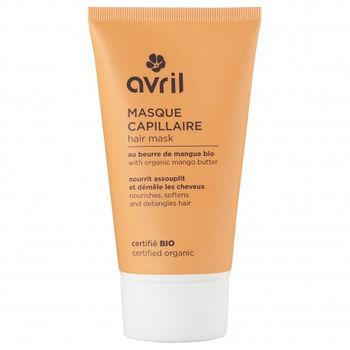MASQUE CAPILLAIRE AVRIL