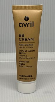 BB CREAM TEINTE MÉDIUM AVRIL