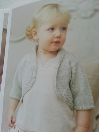Catalogue Baby Cashmerino 2 de Debbie Bliss