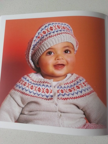 Catalogue Baby Cashmerino 4 de Debbie Bliss
