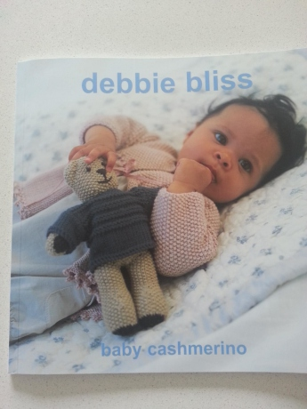 Catalogue Baby Cashmerino 1 de Debbie Bliss