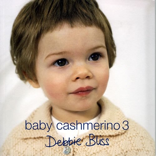 Catalogue Baby Cashmerino 3 de Debbie Bliss