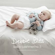 Catalogue Baby Cashmerino 5 de Debbie Bliss