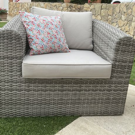Coussin en tissu Liberty of London