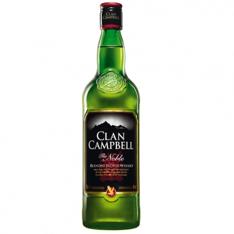 Clan Campbell 70cl