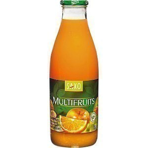Jus Multifruits 1L