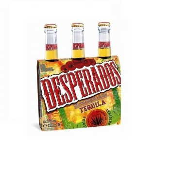 Desperados 3 x 33cl