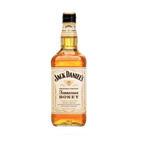 Jack Daniel's Honey 70cl