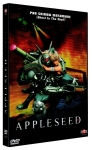 Appleseed - Le film dvd
