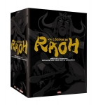 La Legende De Raoh - Integral Collector dvd