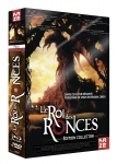 Le roi des ronces - Edition Collector blu-ray/dvd