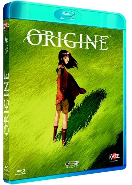 Origine - Edition Blu-ray