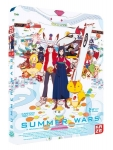 Summer Wars édition Blu-ray