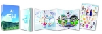 Summer Wars Edition Collector dvd/blu-ray