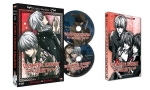 Vampire Knight Guilty - BOX dvd 1/2
