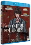 Le pauvre coeur des hommes - Collection Youth Literature BLU-RAY